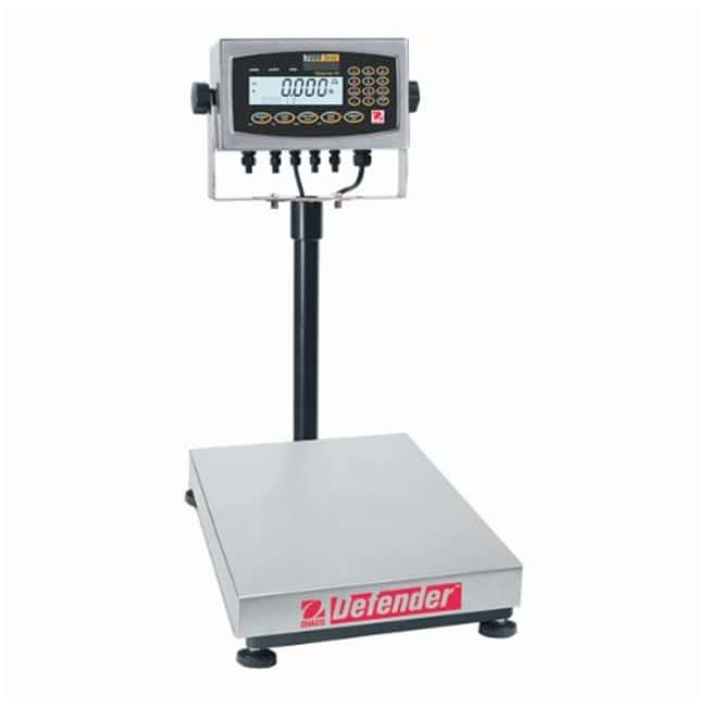 OHAUS™ Defender™ 7000 Washdown Bench Scales