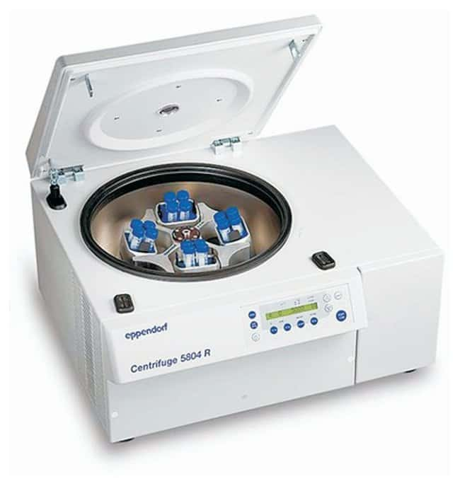 Eppendorf™ 5804 Series Centrifuge with Rotor Packages