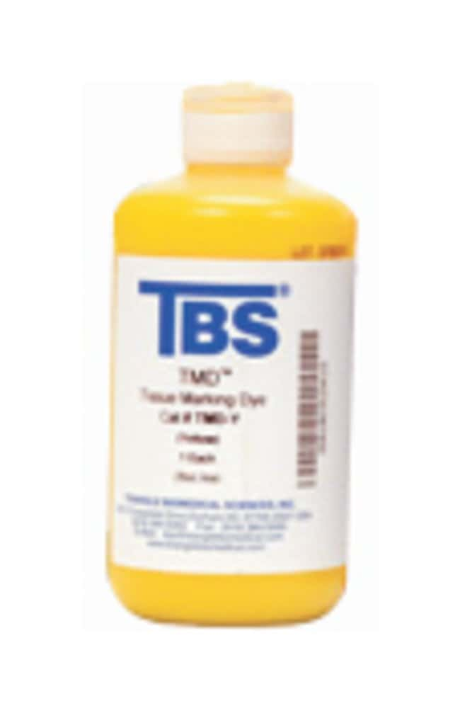 General Data Healthcare TMD-7 Tissue Marking Dyes Refills Yellow:Chemicals