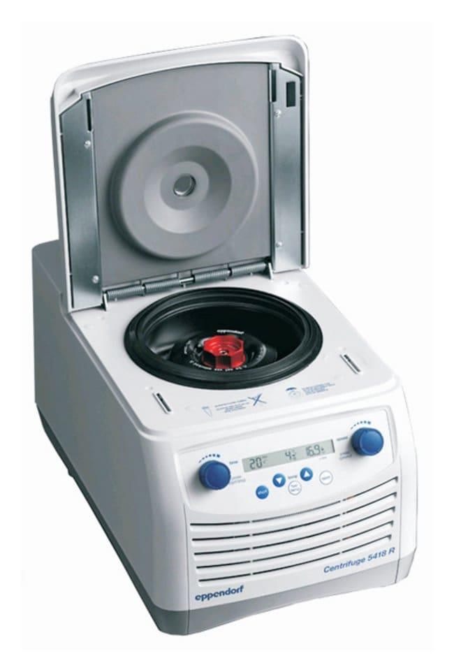 Eppendorf Model 5418 Microcentrifuges 18 x 2mL; Refrigerated; 230V 50Hz:Centrifuges