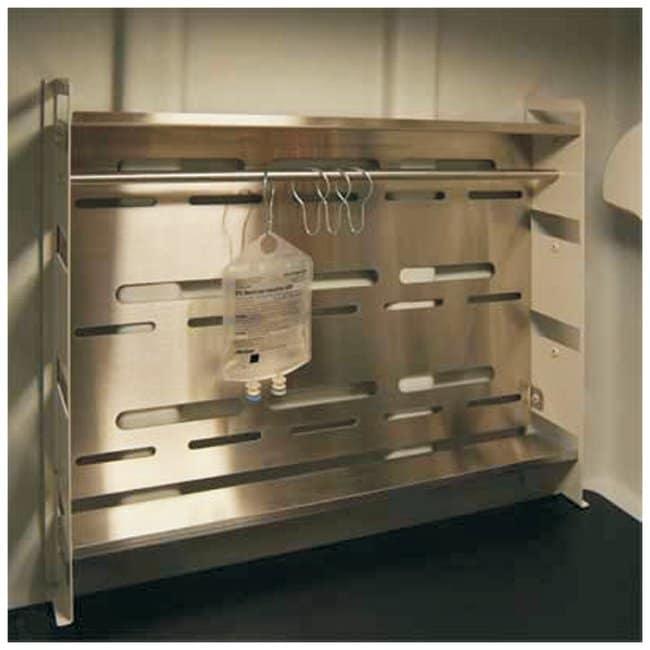 Labconco™Connecteurs d'échappement à cartouche d'extraction pour boîtes à gants Precise™ Connecteur d'échappement à cartouche d'extraction; diamètre: 5po Labconco™Connecteurs d'échappement à cartouche d'extraction pour boîtes à gants Precise™