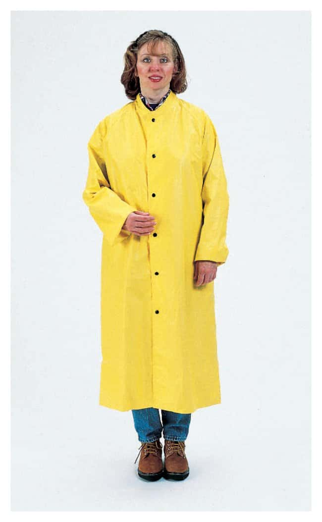 Neese Nylon Rainwear Separates with Double-Stitched and Taped Seams:Gloves,