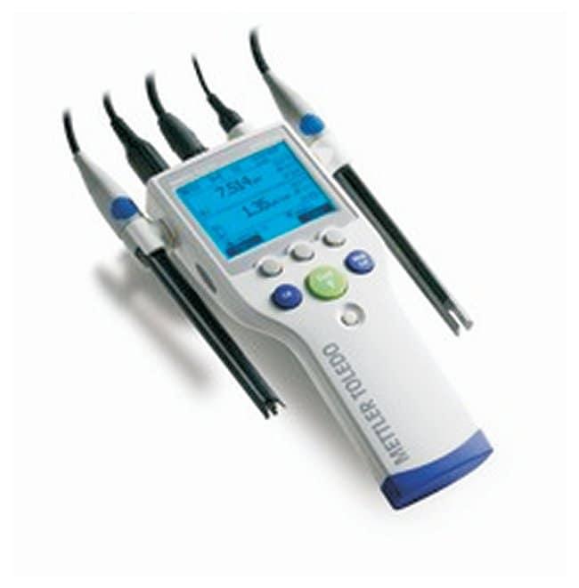Mettler Toledo™SevenGo™ Series Portable Meter: Model SG78 Electrode kit; SG78; 1.8m cable Mettler Toledo™SevenGo™ Series Portable Meter: Model SG78
