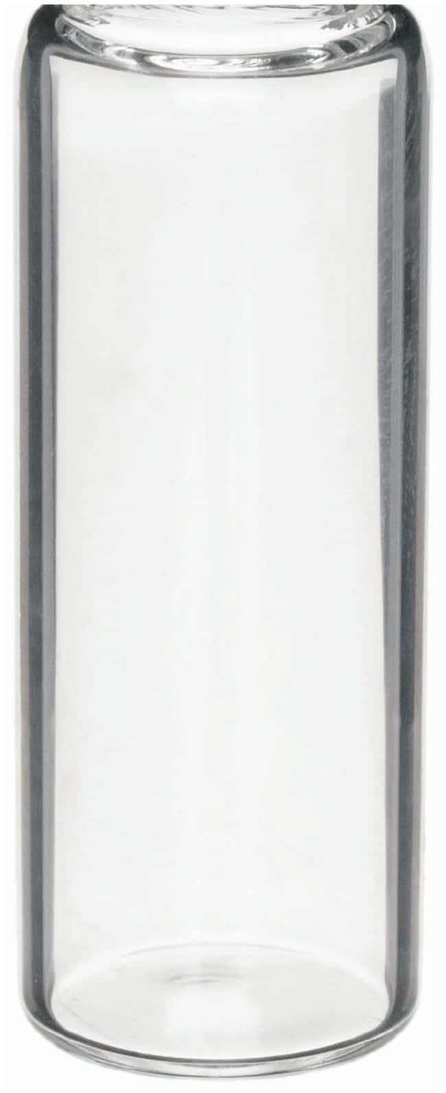 DWK Life Sciences Kimble Glass Screw-Thread Sample Vials without Closure