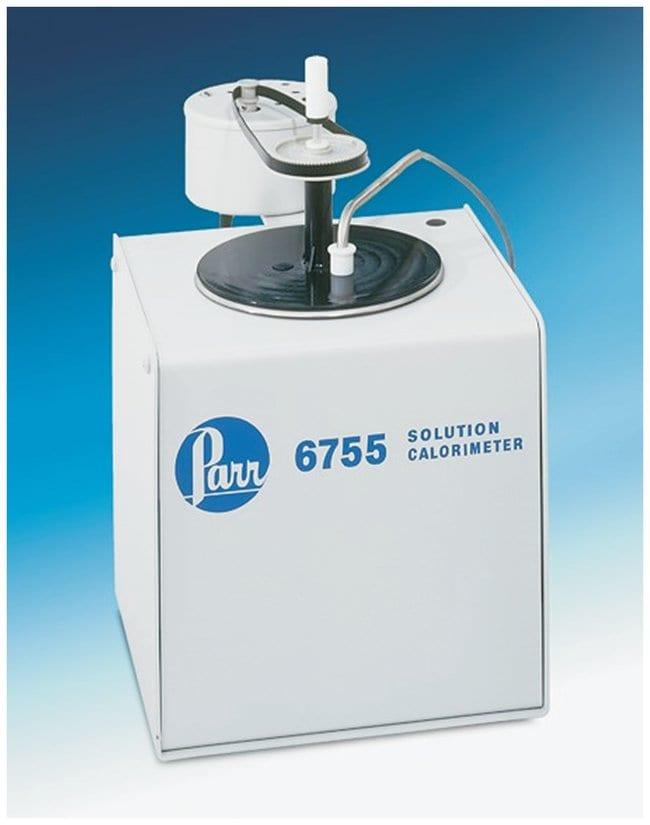Parr6755 Solution Calorimeter:Specialty Lab Equipment:Calorimetry