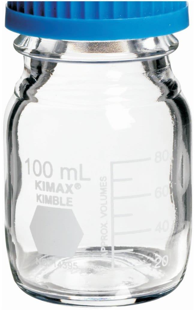 DWK Life Sciences Kimble  KIMAX  GL 45 Media/Storage Bottles