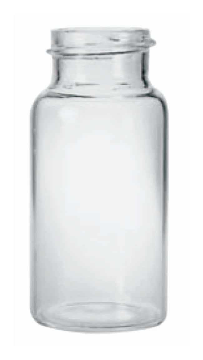 DWK Life SciencesKimble™ 20mL Glass Screw-Thread Scintillation Vials