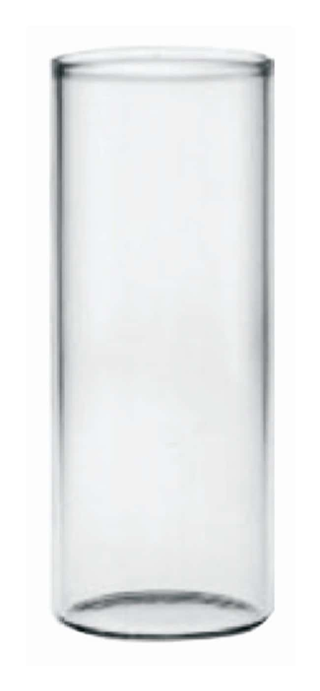 Fisherbrand™51 Expansion Short Style Glass Shell Vials without Closures