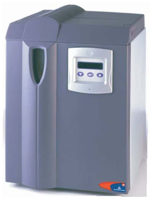 Parker domnick hunter™ Ultra-High Purity Hydrogen Generators for GC and GC/MS Model 20H-MD; Flowrate: 160mL/min.; Pressure: 10 to 100psig; 110 to 230V 50/60Hz Parker domnick hunter™ Ultra-High Purity Hydrogen Generators for GC and GC/MS