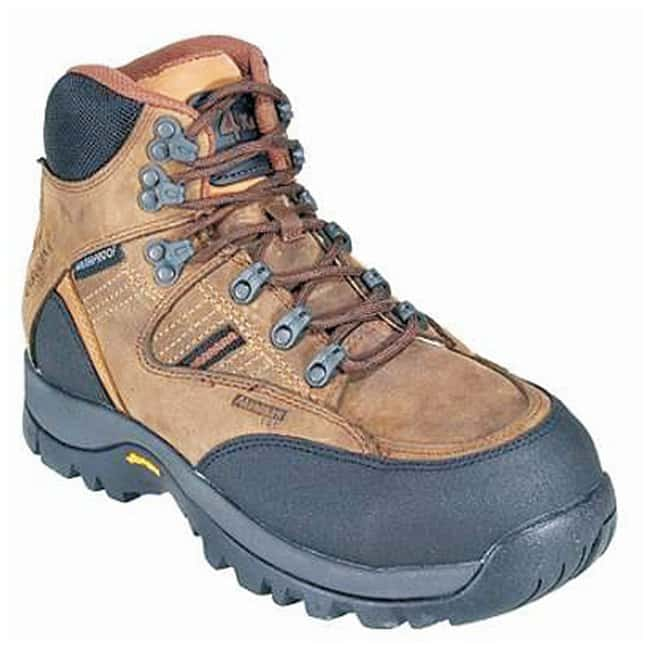 Carolina Aluminum Toe Cap Hiker:Gloves, Glasses and Safety:Personal Protective