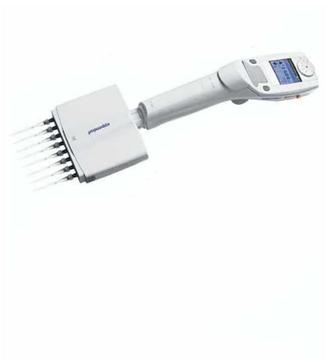 Eppendorf™ Xplorer™ Electronic Pipettes: Pipettes Pipettors, Pipettes, and Pipettor Tips