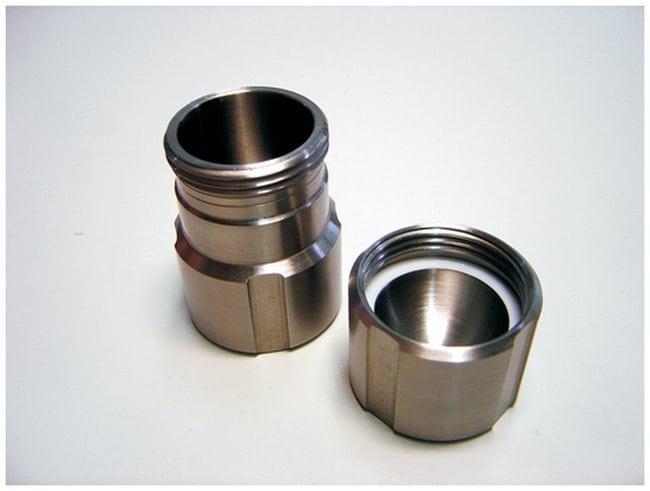 RETSCH MM 400 Mixer Mills: Grinding Jars:Spectrophotometers, Refractometers