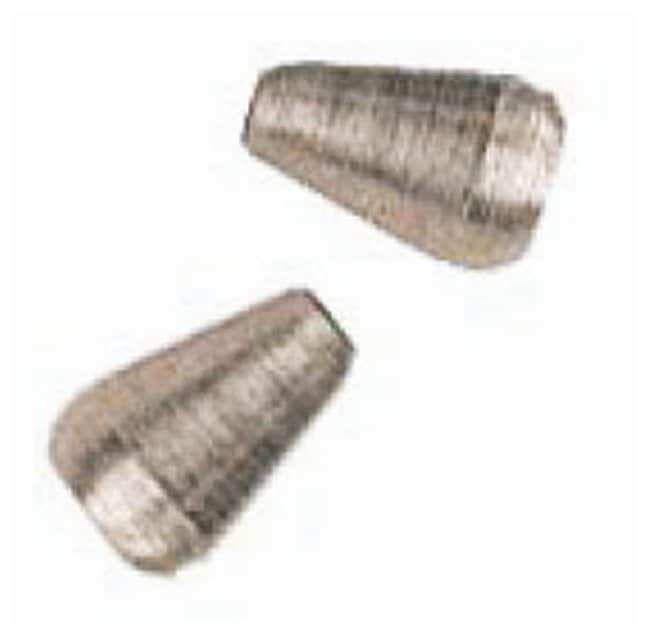 Restek™Valco Ferrules and Nuts Ferrule, Stainless Steel; 1/16 in.; Pack of 10 Restek™Valco Ferrules and Nuts