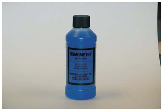 Precision SystemsBath Fluid for Osmette Osmometers Volume: 250mL:Clinical