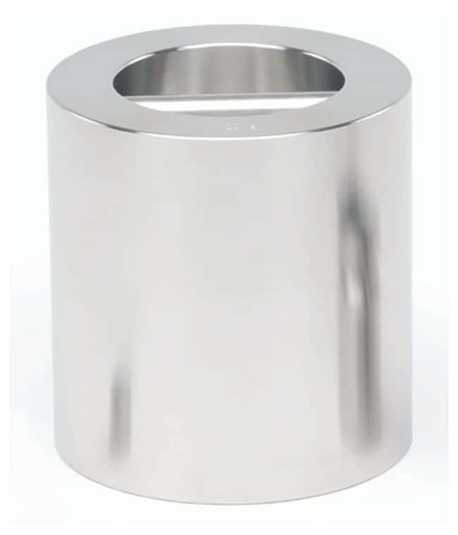 Troemner Stainless Steel Electronic Balance Calibration Weights, UltraClass