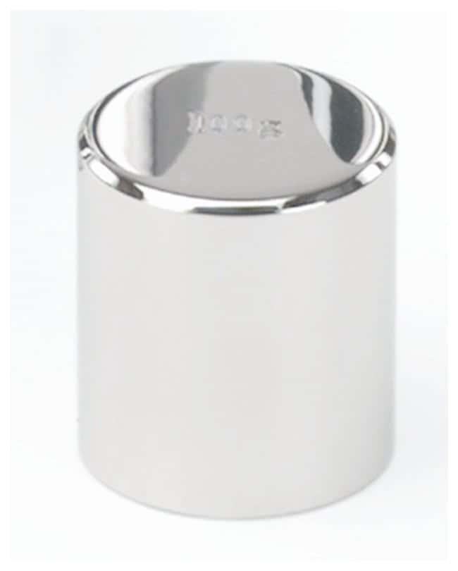 Troemner Stainless Steel Electronic Balance Calibration Weights Sets:Balances,