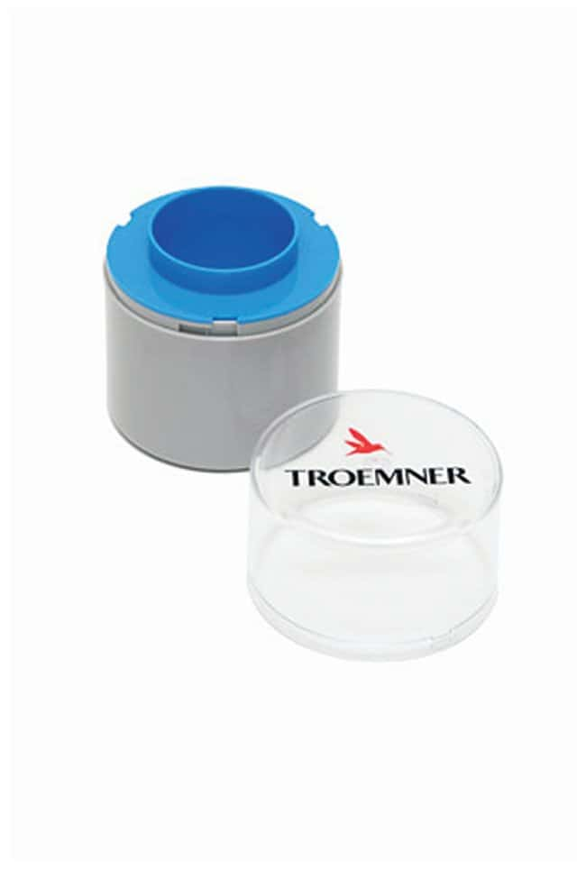 Troemner™ Electric Balance Weight Cases