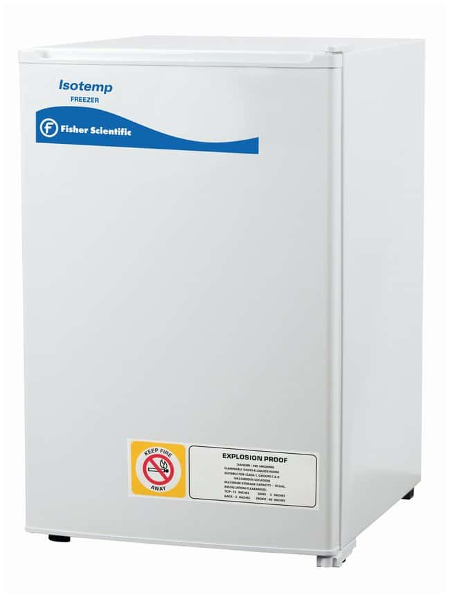FisherbrandSpecial-Purpose Undercounter Freezers Explosion-proof:Cold Storage