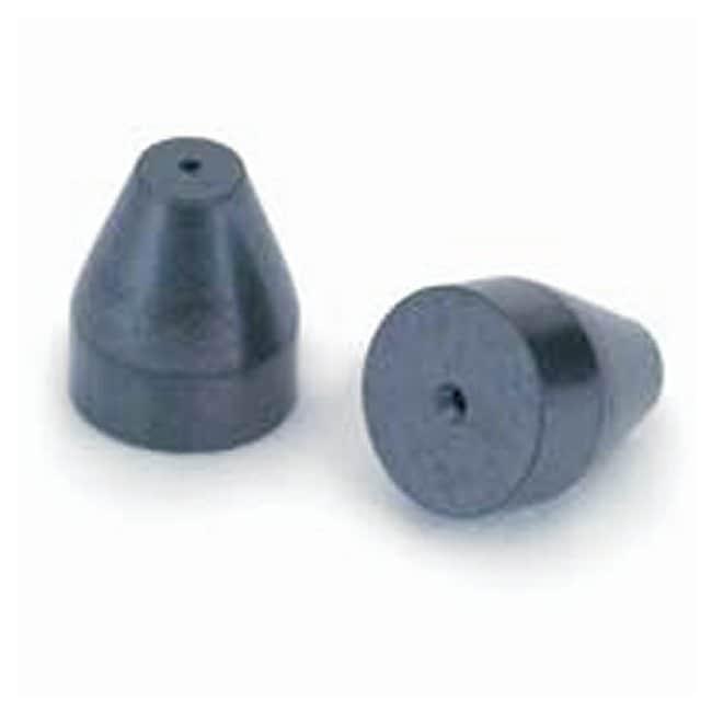 Restek™Vu-Union Vespel/Graphite Ferrules 1/16 in. x 0.8mm I.D. Restek™Vu-Union Vespel/Graphite Ferrules