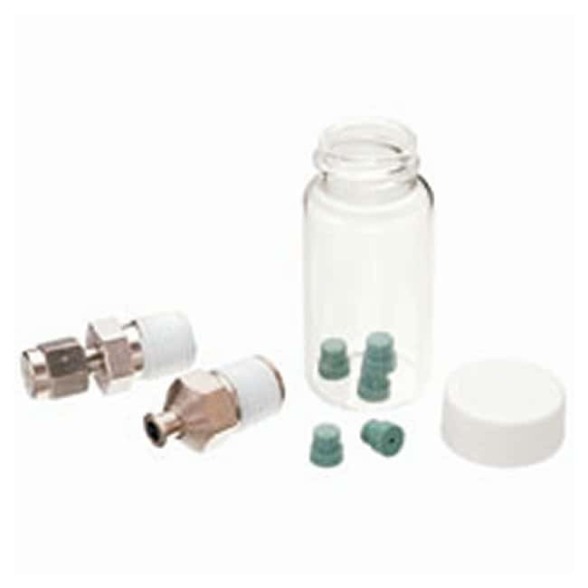 Restek Syringe Adapter Kit:Chromatography:Gases and Gas Accessories