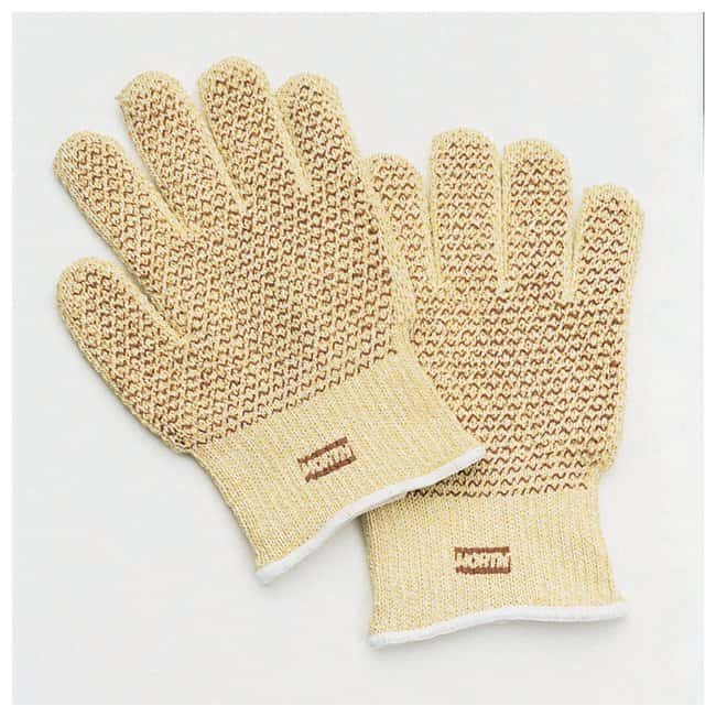 Honeywell North Grip N Gloves with Aramid Fiber Women's Universal Size;