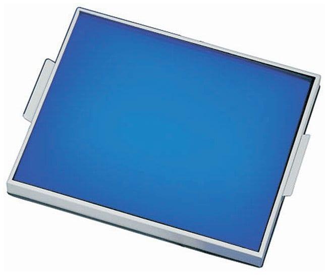 UVPUV Light Converter Plates Visi-Blue converter, 21 x 26cm UVPUV Light Converter Plates