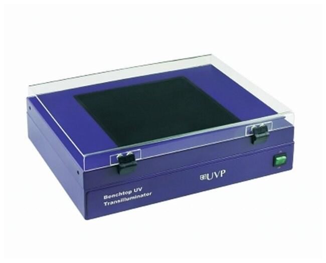UVPBenchtop UV Transilluminators: Single UV