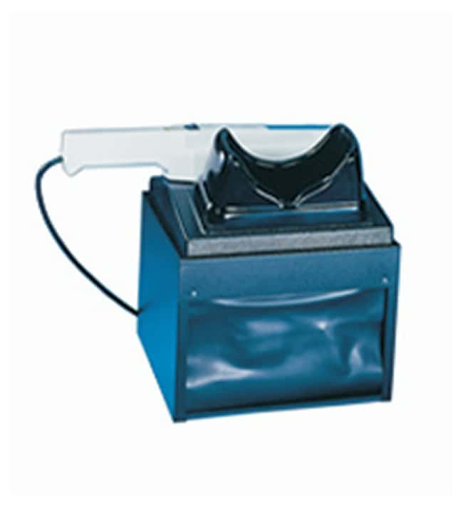 UVP Mini Chromato-Vue Viewing Cabinets C-10 Cabinet; With Lamp, 6 watt,