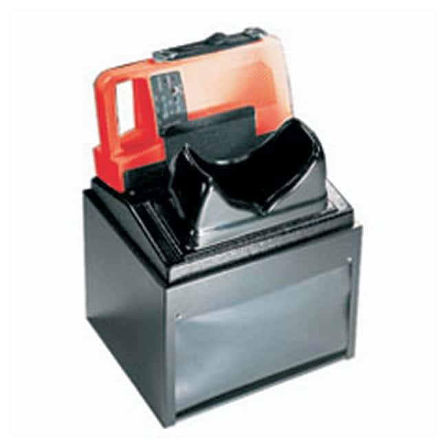 UVPMini Chromato-Vue Viewing Cabinets C-10P Cabinet; Portable; For Rechargeable