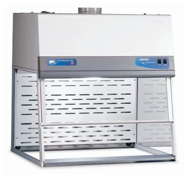 Labconco XPert Filtered Balance Station: Nominal Width, 2ft. 2 ft. width;
