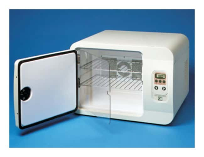 Torrey Pines Scientific™ EchoTherm™ IN35 Benchtop Refrigerated Incubator, 27.5 L, ABS Plastic