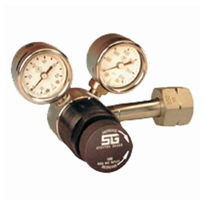 Restek Spectra Gas 7621 High-Purity VOC Regulator:Chromatography:Gases