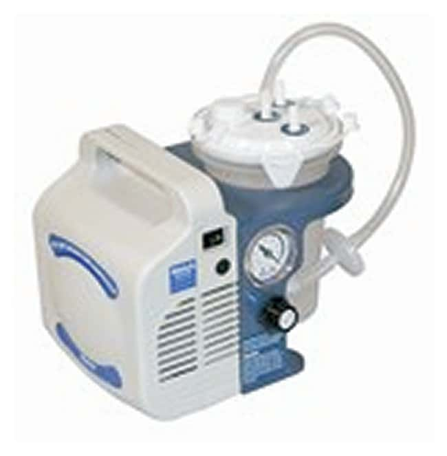 Welch™ Compact Aspiration/Filtration Vacuum Stations: Aspiration/Pressure Transfer Station Model 2511 Series