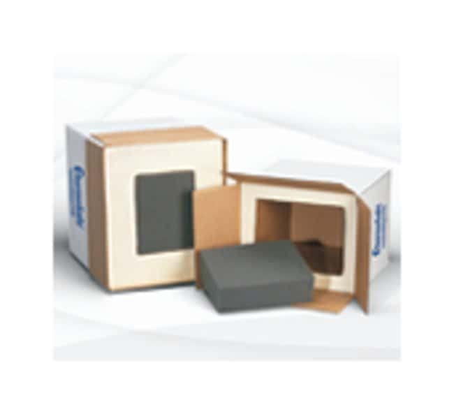 Sonoco™ThermoSafe InsulatedShipper-PUR, Packed in Pallet