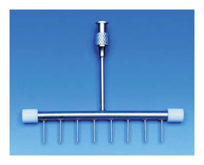DWK Life Sciences Self-Refilling Repetitive Syringes, Microtest Manifolds:Pipets,