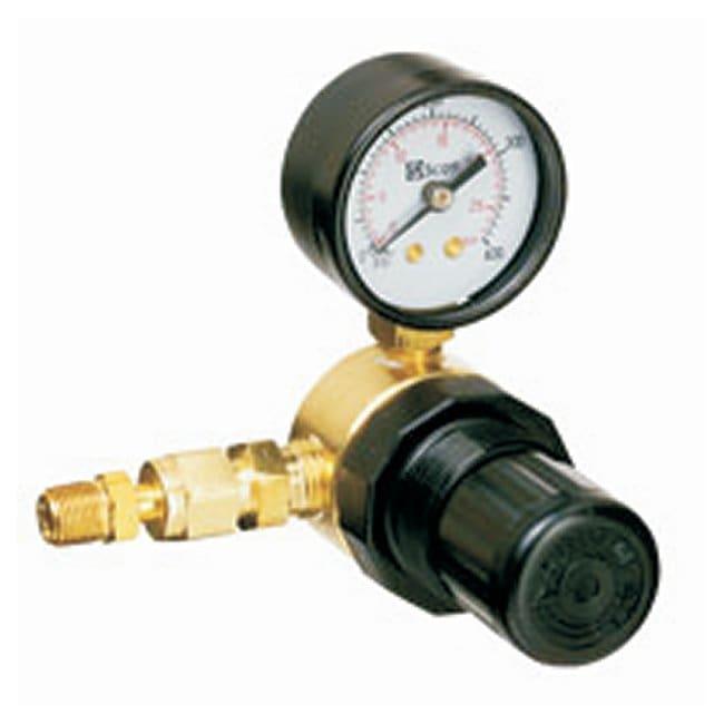 Restek Regulators for use with Scott Transportable Gases:Chromatography:Gases