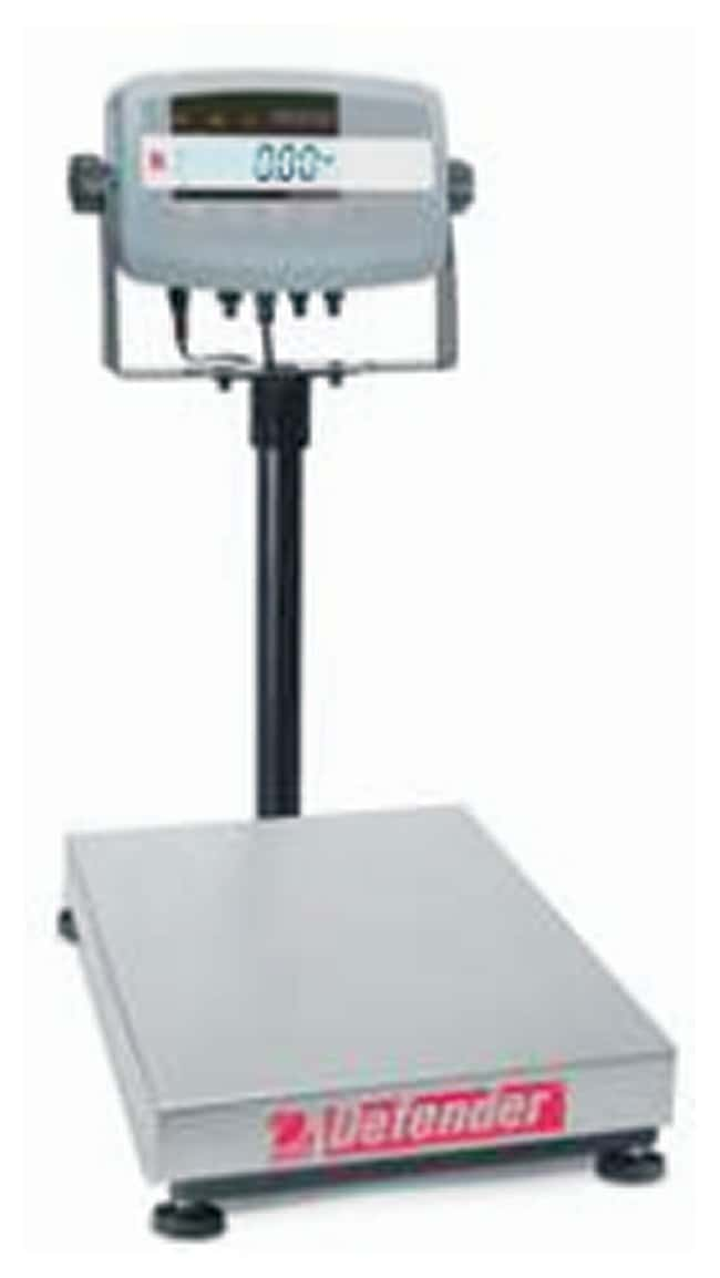 OHAUS™Defender 5000 Bench Scales with Rectangular Base