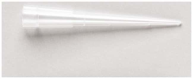 Fisherbrand™ SureOne™ Beveled Pipette Tips, 1-200μL, with graduations Clear; Nonsterile; Packaging: BP Fisherbrand™ SureOne™ Beveled Pipette Tips, 1-200μL, with graduations