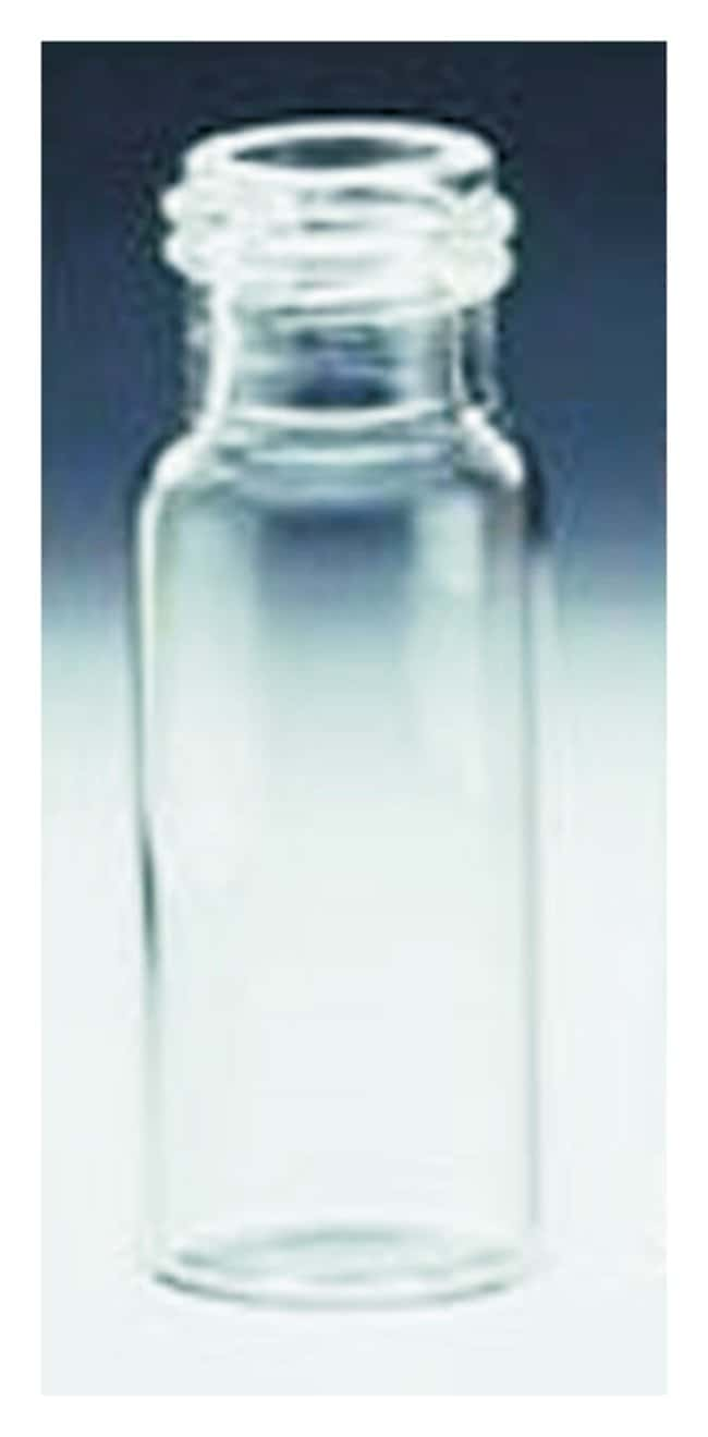 Worldwide Glass Resource 1.8mL Screw Thread Vials