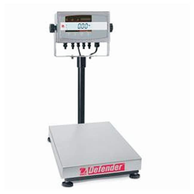 OHAUS™Defender™ 5000X Xtreme Rectangular Scales