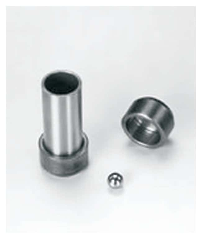SPEX™ SamplePrep8000 Series Mixer/Mill™ Accessories
