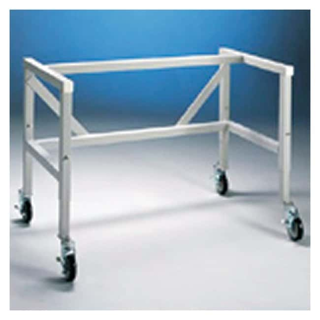 LabconcoTelescoping Base Stands with Casters Base Stand, With casters,