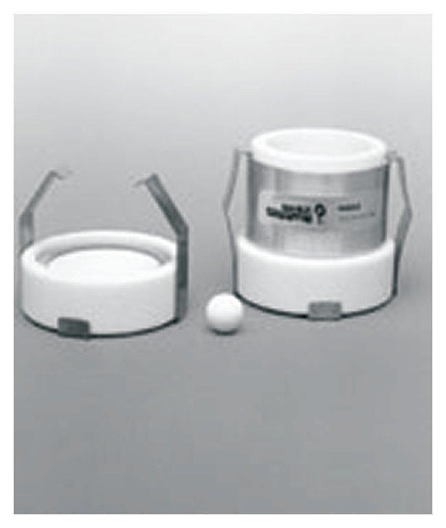 SPEX™ SamplePrepAccessoires pour Mixer/Mill™ de série8000 Pinces pour broyage de boues voir les résultats