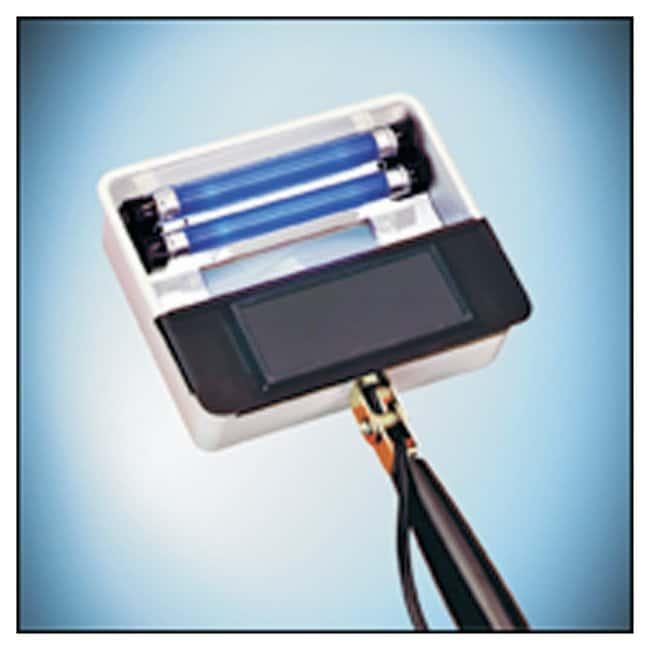 Spectroline Q Series Uv Magnifier Lamp Fisher Scientific