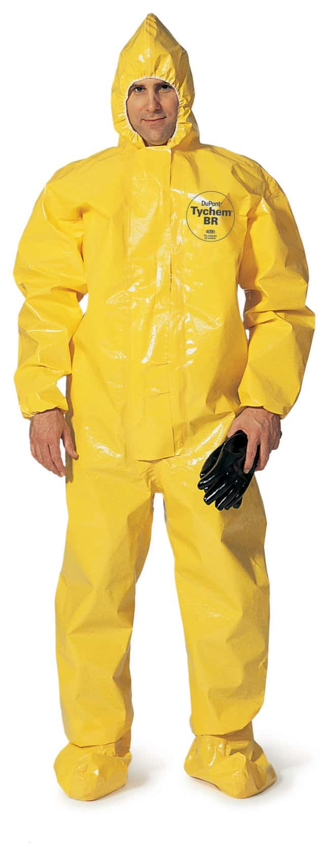 DuPont™ Tychem™ BR Encapsulated Suit
