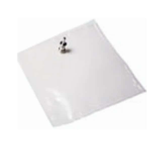 Restek Tedlar Sampling Bags With polypropylene valve, septum fitting; 12