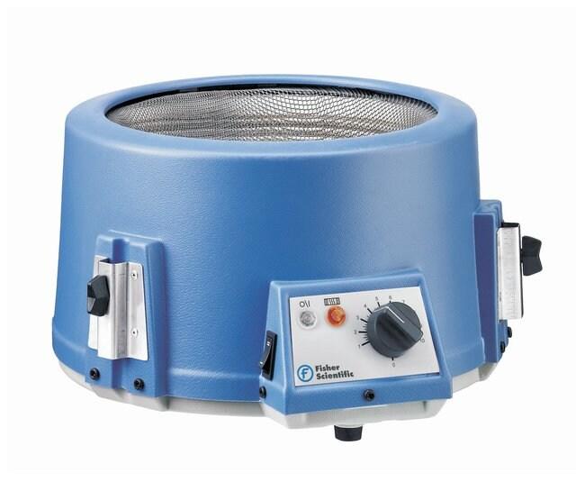 Electrothermal™Mantas de polipropileno con control del calor Model: EM2000/CEX1; Flask capacity: 2000mL (67.6 oz.) Electrothermal™Mantas de polipropileno con control del calor