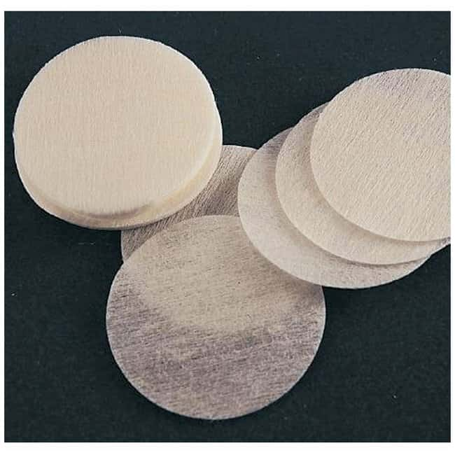 Labconco Fast-Freeze Flask Filter Paper 1000/Pk.:Filtration