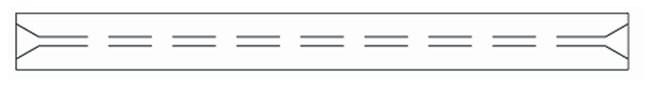 Restek 1078/1079 Liners for Varian GCs: Open:Chromatography:Chromatography