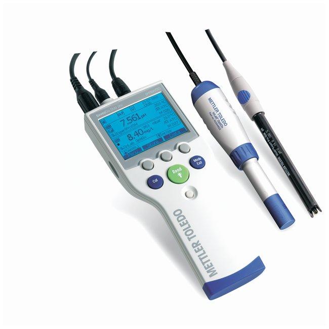 Mettler Toledo™SevenGo Duo pro™ Lab Meters